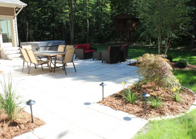 Patio/Paver Installation